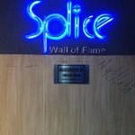 Shahid Afridi opened Splice restaurant in lahore - 16