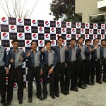 Shahid Afridi opened Splice restaurant in lahore - 17