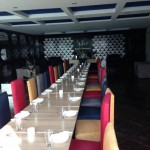 Shahid Afridi opened Splice restaurant in lahore - 5