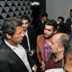 Shahid Afridi opened Splice restaurant in lahore - 7