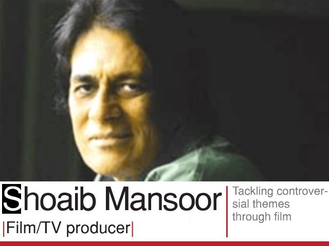 Shoaib Mansoor Talked About Vital Signs Upcoming Track