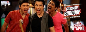 first-look-chashme-baddoor-press-release