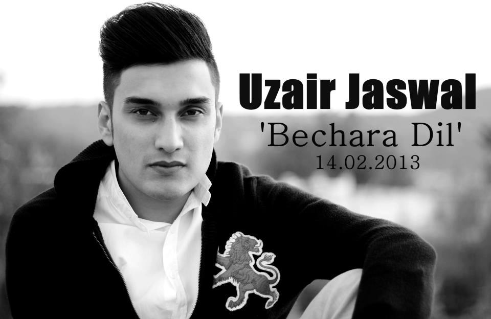 Uzair Jaswal Bechara Dil