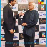 1st Hum TV Awards Redcarpet - 1