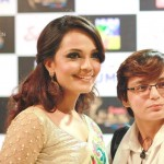 1st Hum TV Awards Redcarpet - 16