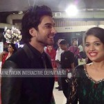 1st Hum TV Awards Redcarpet - 19