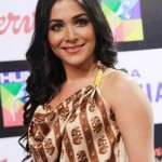 1st Hum TV Awards Redcarpet - 28