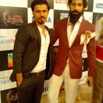 1st Hum TV Awards Redcarpet - 45