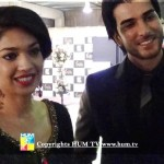 1st Hum TV Awards Redcarpet - 9