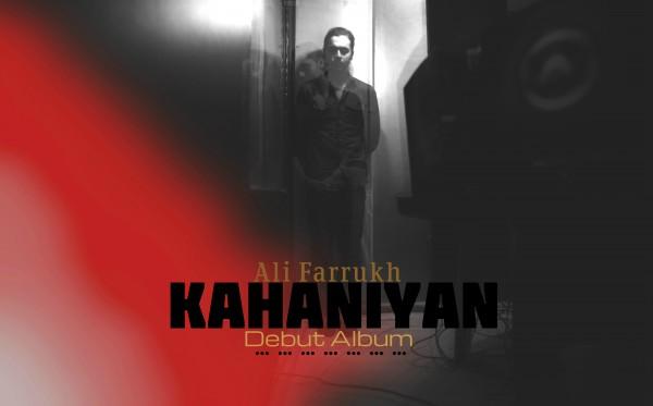 Ali Farrukh