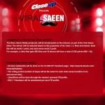Ali Gul Pir and CloseUP Pakistan in search of Viral Saeen 2013 (5)