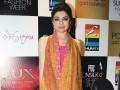 Kiran Chaudhry Sings