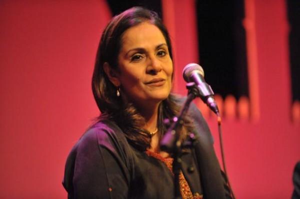 Tina sani Talks About Faiz and Iqbal