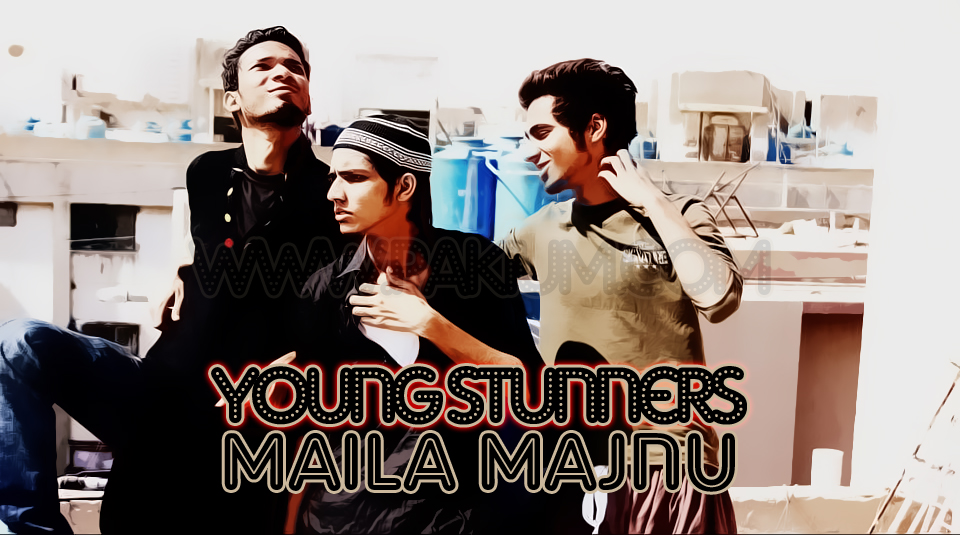 young-stunners