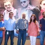 Asmer Manzoor, Salar Farooki, Ali Tariq, Fariyha Subhani & Umer Farrukh