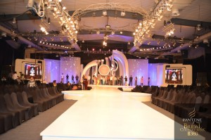 Bridal Couture Week 2013