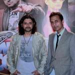 Faisal-Bilal-strings Cornetto Music Icons