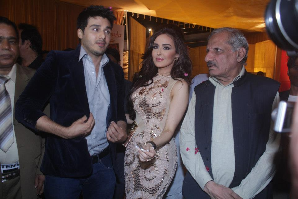 Ishq Khuda Music Launch (4)