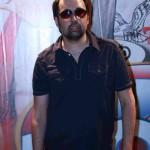 Khalid Khan Cornetto Music Icons