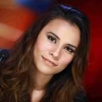 Zoe Viccaji Cornetto Music Icons