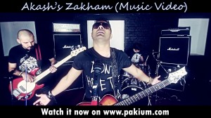 Akash Zakhm Video