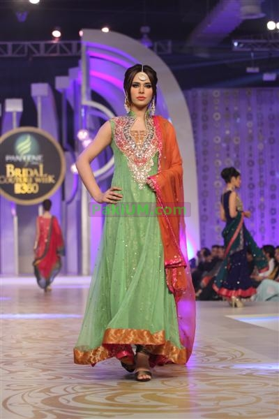 events bridal couture week
