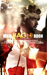 main baghi hoon poster
