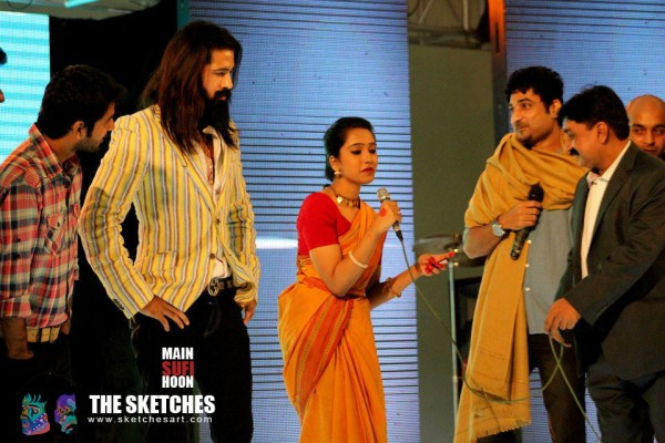 the-sketches-main-sufi-hoon-music-video-launch-party-event