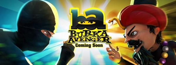 Burka-Avenger