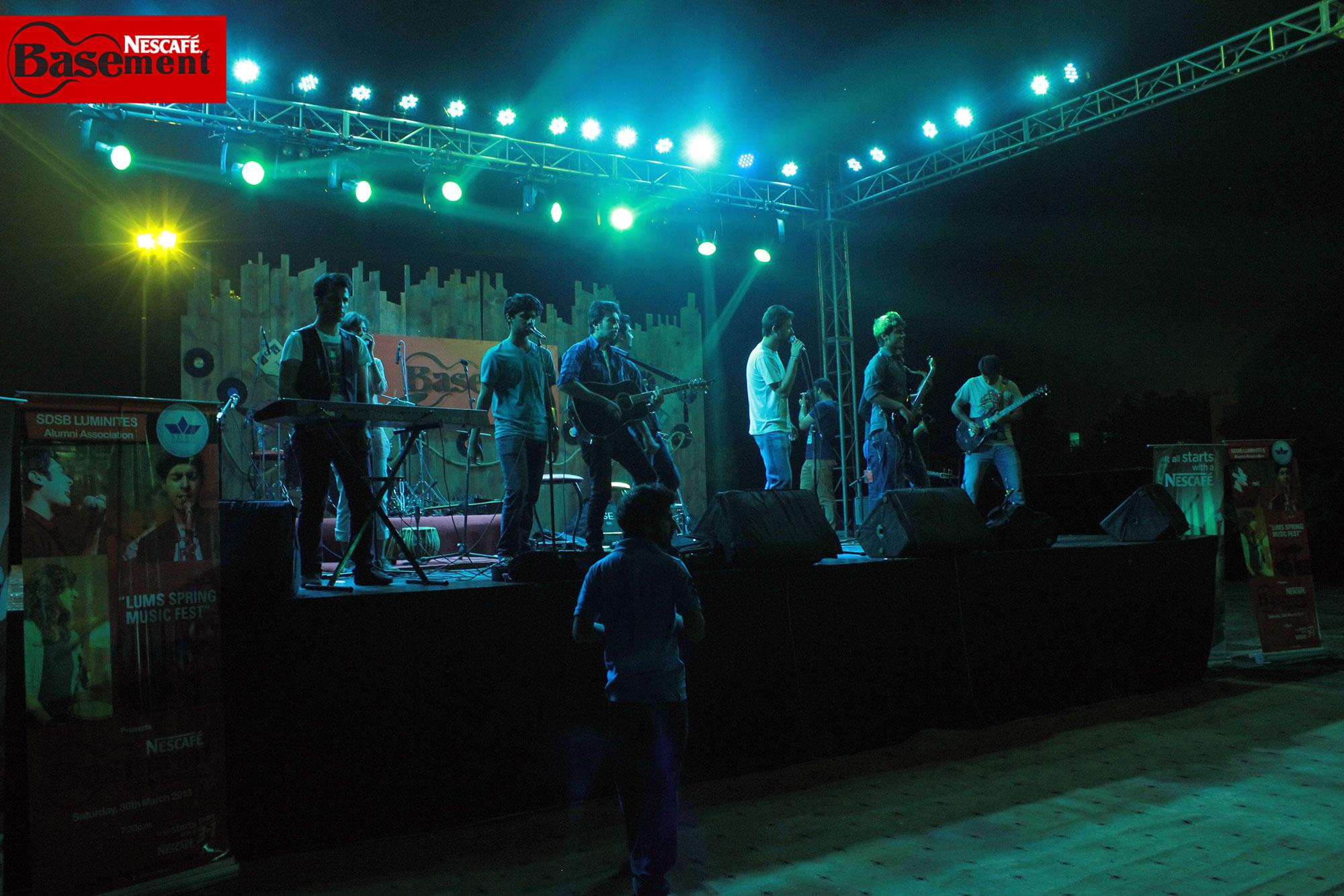 nescafe basement lums alumni concert 5