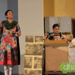 Sanam Saeed and Sarwat Gilani at Dhaani - 2