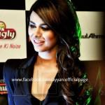 Ayyan Ali won Best Female Model award at 3rd Pakistan Media Awards (2012) - 10