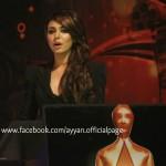Ayyan Ali won Best Female Model award at 3rd Pakistan Media Awards (2012) - 11