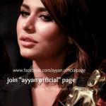 Ayyan Ali won Best Female Model award at 3rd Pakistan Media Awards (2012) - 2