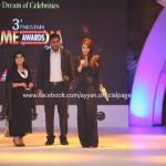 Ayyan Ali won Best Female Model award at 3rd Pakistan Media Awards (2012) - 4