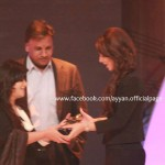 Ayyan Ali won Best Female Model award at 3rd Pakistan Media Awards (2012) - 5