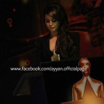 Ayyan Ali won Best Female Model award at 3rd Pakistan Media Awards (2012) - 6