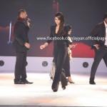 Ayyan Ali won Best Female Model award at 3rd Pakistan Media Awards (2012) - 7
