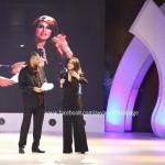 Ayyan Ali won Best Female Model award at 3rd Pakistan Media Awards (2012) - 9