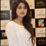Behaad Hum TV's Telefilm Premier Show Pictures - 10