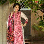 Cybil Chaudhry shoot for Khaadi's Eid Collection Volume 1 - 1