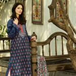 Cybil Chaudhry shoot for Khaadi's Eid Collection Volume 1 - 10