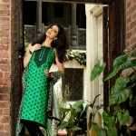 Cybil Chaudhry shoot for Khaadi's Eid Collection Volume 1 - 13