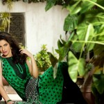 Cybil Chaudhry shoot for Khaadi's Eid Collection Volume 1 - 14