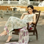 Cybil Chaudhry shoot for Khaadi's Eid Collection Volume 1 - 17