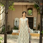 Cybil Chaudhry shoot for Khaadi's Eid Collection Volume 1 - 18