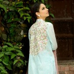 Cybil Chaudhry shoot for Khaadi's Eid Collection Volume 1 - 19