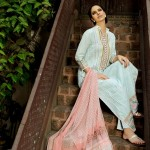 Cybil Chaudhry shoot for Khaadi's Eid Collection Volume 1 - 20
