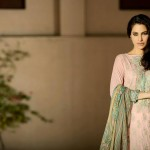 Cybil Chaudhry shoot for Khaadi's Eid Collection Volume 1 - 21