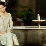 Cybil Chaudhry shoot for Khaadi's Eid Collection Volume 1 - 23